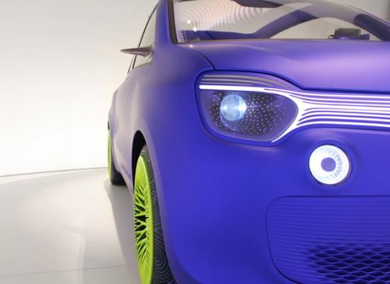 Renault Twinz