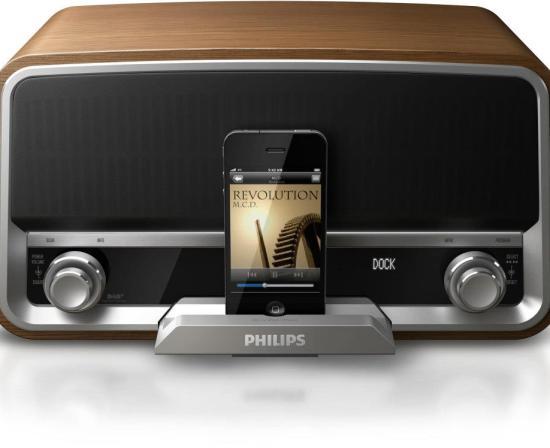 Producto Philips primavera 2013