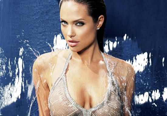 Los porqués de la mastectomía de Angelina Jolie