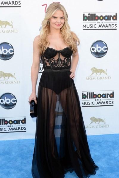 Jennifer Morrison en los Premios Billboard 2013