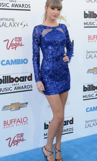 Taylor Swift en los Premios Billboard 2013