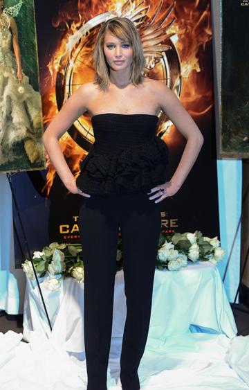 Vestidos en el Festival de Cannes 2013 [día #4]
