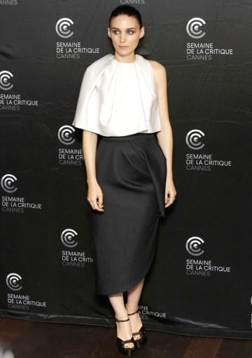 Rooney Mara en Cannes 2013