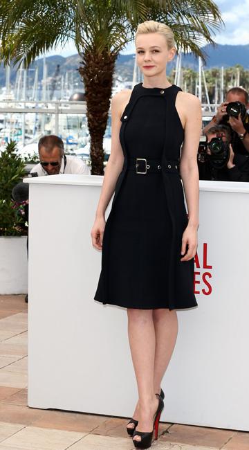 Carey Mulligan en Cannes 2013