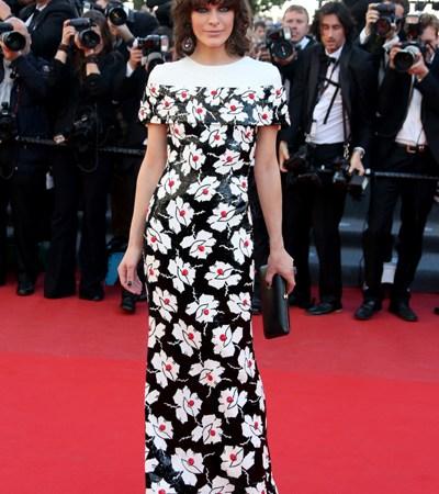 Vestidos en el Festival de Cannes 2013 [día #6]