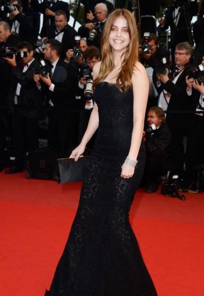 Barbara Palvin en Cannes 2013