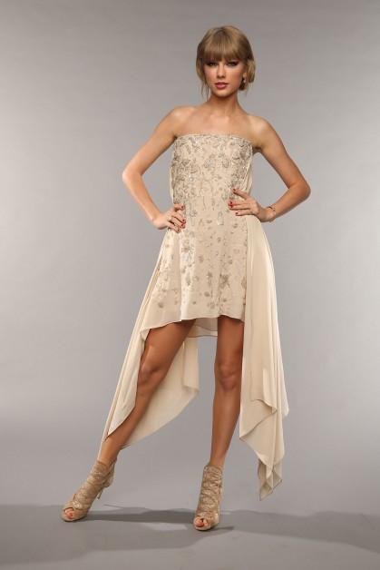 Taylor Swift en los Premios CMT