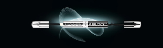 Lipocils&Black de Talika