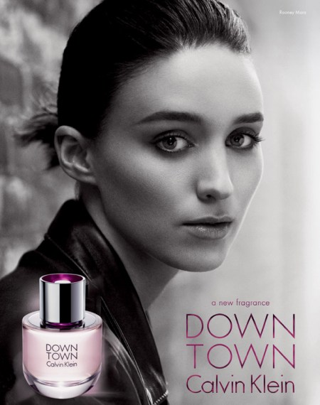 Rooney Mara Downtown
