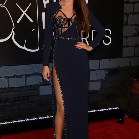 Los mejores vestidos de los MTV Video Music Awards 2013