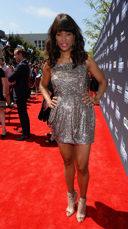 Aisha Tyler en Young Hollywood Awards