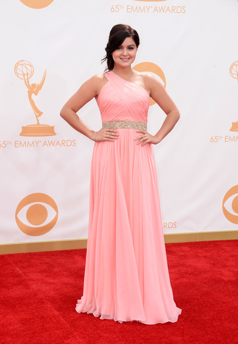 65th Annual Primetime Emmy Awards - Arrivals