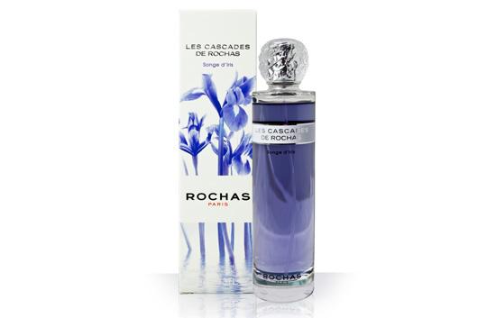 ROCHAS Songe d'Iris