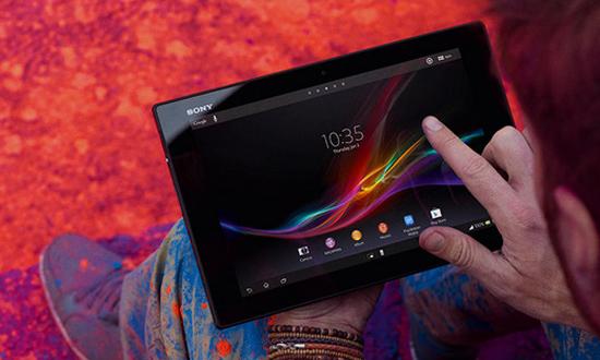 Buscando la tablet perfecta