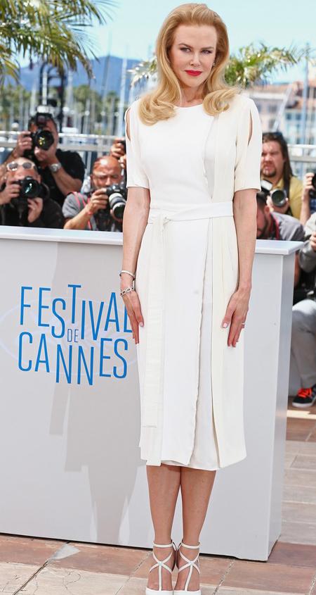 Nicole Kidman en el Festival de Cannes 2014