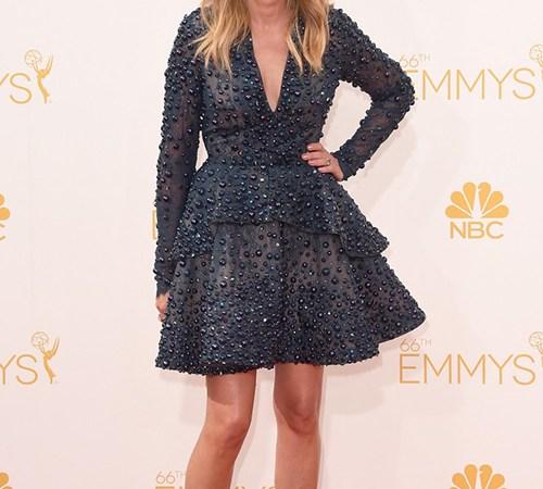 Alfombra roja de los Premios Emmy 2014