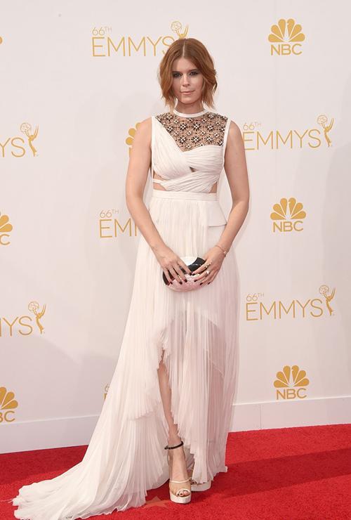 Kate Mara en los Premios Emmy 2014