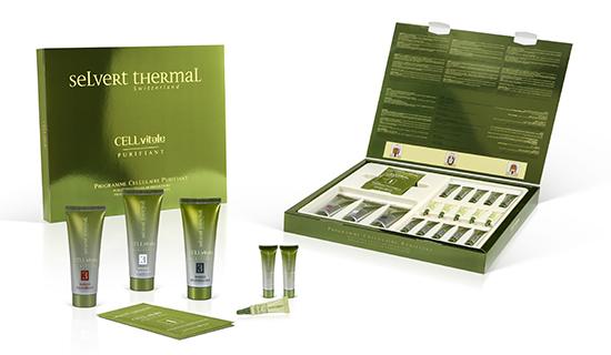 Cell Vitale Purifiant, de SELVERT THERMAL purifica tu piel
