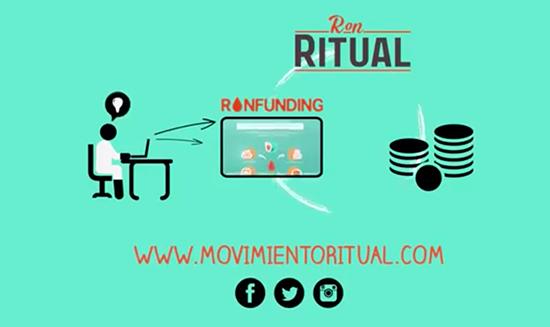 Ronfunding de Ron Ritual