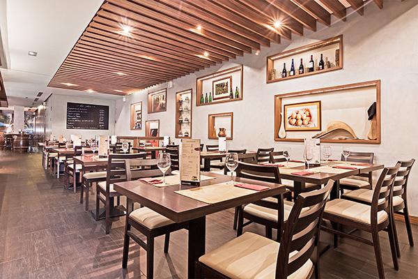 Restaurante La Galea