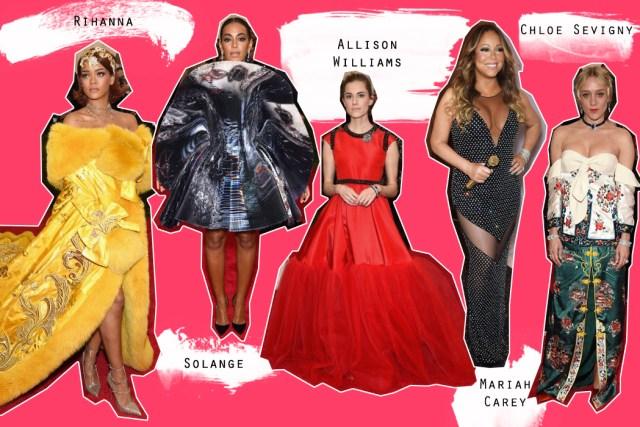 Las Cagadas de las Celebrities en Junio