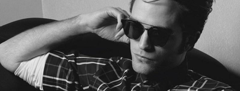 Robert Pattinson debuta como imagen de DIOR