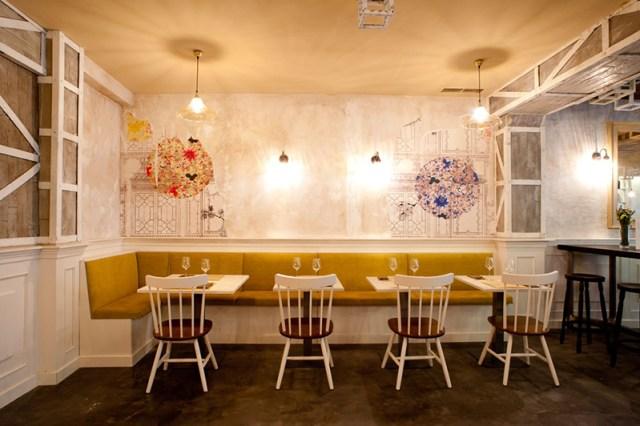 Restaurante La Bruta