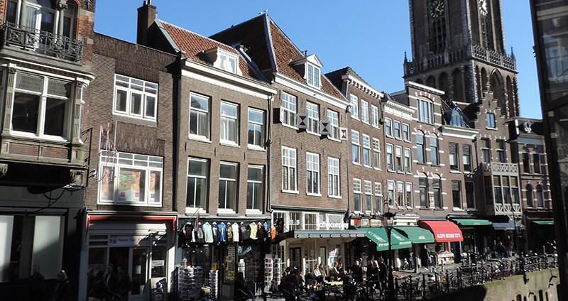 #BGlameitTravels: Amsterdam
