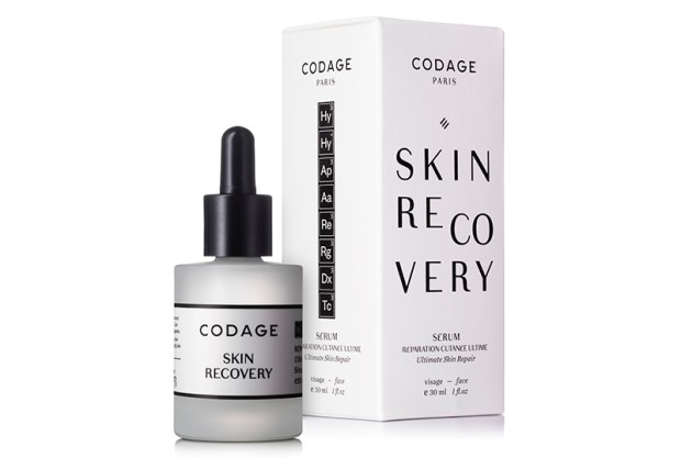 Skin Recovery de Cordage