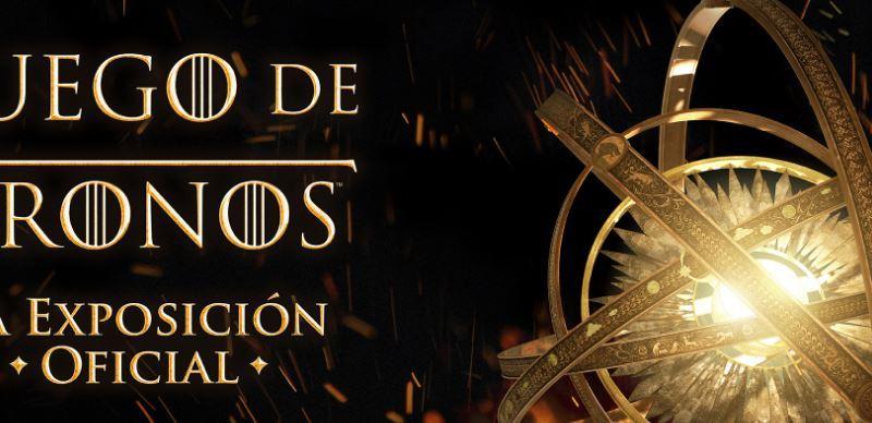 Juego de Tronos: La Exposición llegará a Madrid este octubre