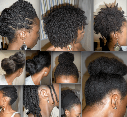 Does 4c Natural Hair Mean Limited Styling Bglh Marketplace