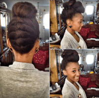 Nicollette // Transitioning Natural Hair Style Icon - BGLH ...