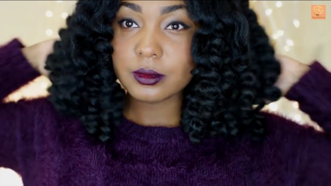 Crochet Weave Natural Hair Find Your Perfect Hair Style
