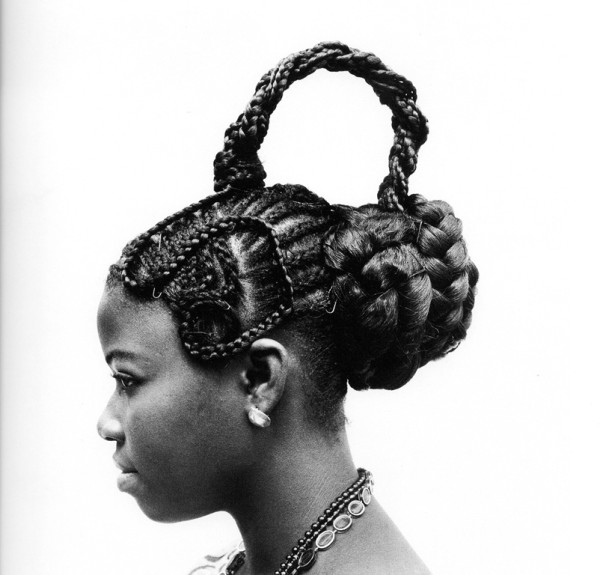 16 Stunning Photos Of Natural Nigerian Hairstyles From The 1960s