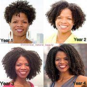 inspiring natural hair growth