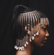 pics solange braids exhibit