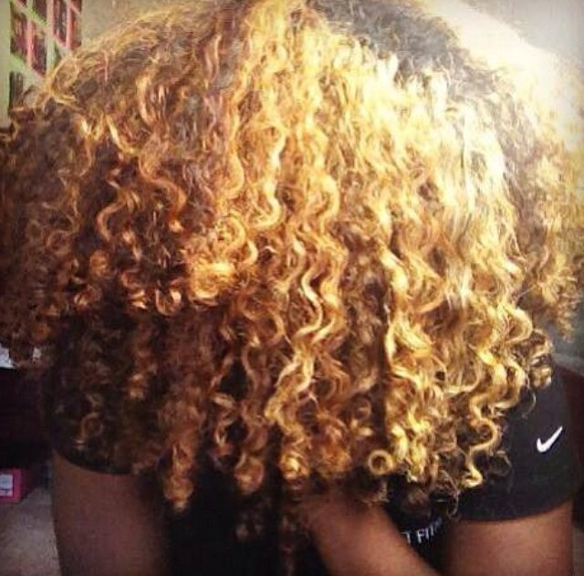 Damaged Curly Hair From Bleach Find Your Perfect Hair Style