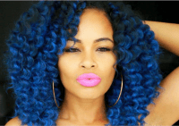 Ombre Crochet Braids are Now a Thing! - BGLH Marketplace