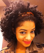 priscilla 3c 4a natural hair