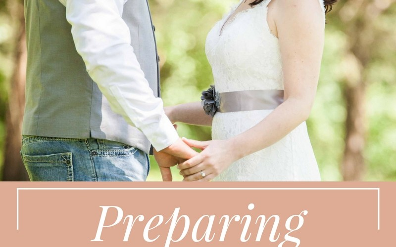 Spring Wedding Tips