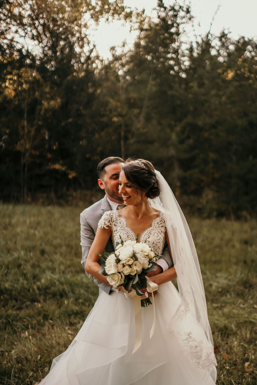 bride and groom wedding flowers nashville tn