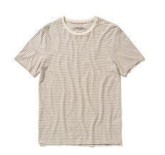 Outerknown Ono Stripe Tee, $67
