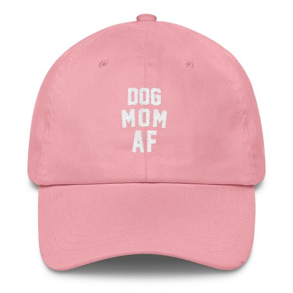 Dog Mom AF Classic Dad Cap, $, Photo Cred: Arm the Animals