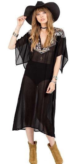 Cleobella Suki Dress, $249