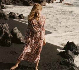 Doen Sienna Dress, $225