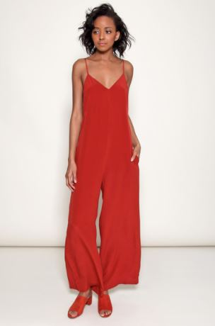 Kamperett Ride Jumpsuit, $363 from Ethica, Photo Cred: Ethica