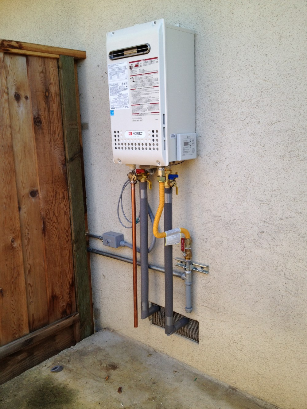 medium resolution of tankless in fremont niles