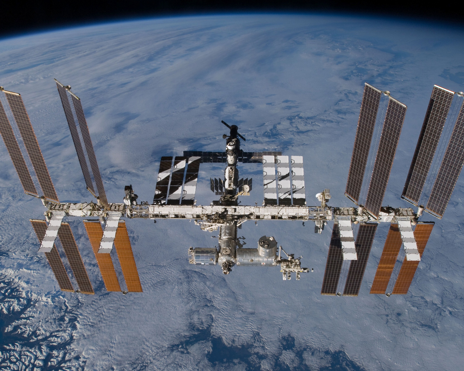 Russia's talk of leaving the ISS now makes so much sense – BGR