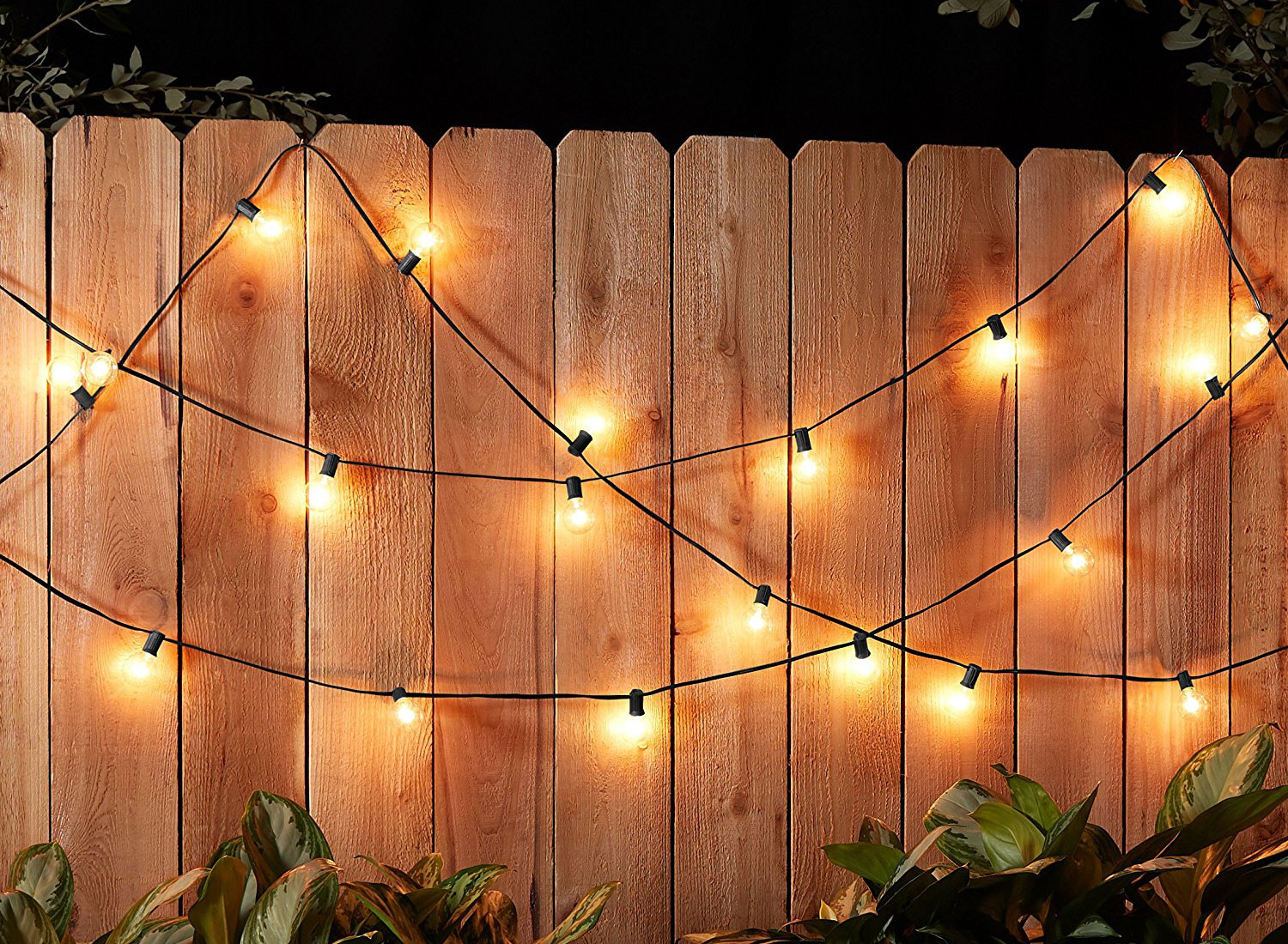 Amazon S String Lights Transform Your Patio Into A Wonderland For 15 Bgr