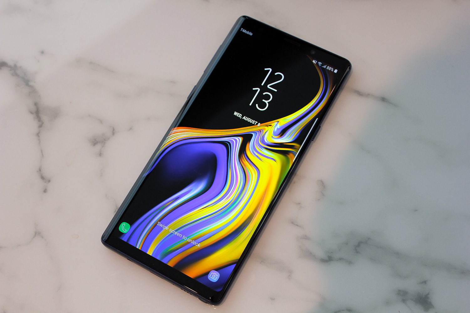 The Galaxy Note 9's display is better than any other smartphone – even the iPhone X – BGR